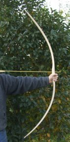 jr longbow