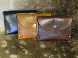 leather belt pouch,