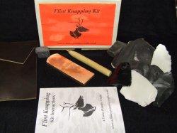 Flintknapping Kits