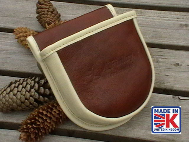 shooters cartridge bag cream