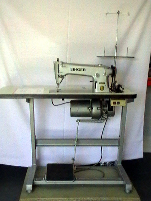 196k singer sewing machine