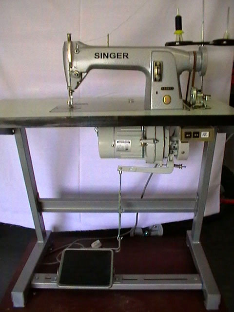 331k walking foot leather sewing machine
