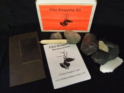 flintknapping kits