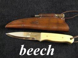 bushcraft 01 tool steel beech