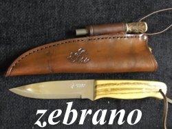 bushcraft 01 tool steel zebrano